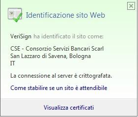 BPLazio certificato