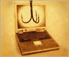 BPLazio phishing