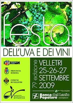 Festa dell\'Uva e dei Vini