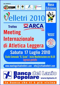 Meeting Internazionale di Atletica Leggera
